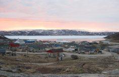 CEN Salluit Research Station