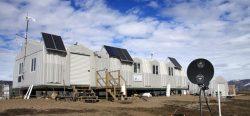 CEN Bylot Island Field Station