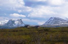 Abisko Scientific Research Station