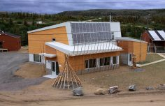 CEN Whapmagoostui-Kuujuarapik Research Station