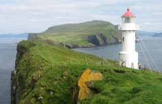 Faroe Islands Nature Investigation