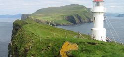 Faroe Islands Nature Investigation