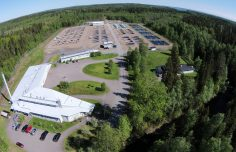 Kainuu Fisheries Research Station