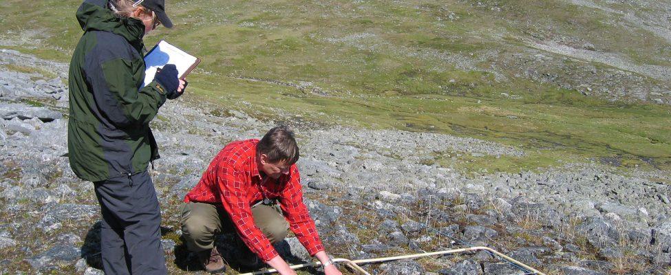 Kilpisjärvi Biological Staion - INTERACT
