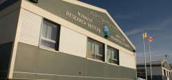 Nunavut Research Institute
