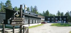 Oulanka Research Station