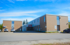 Labrador Institute Research Station