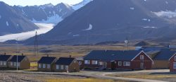 UK Arctic Research Station