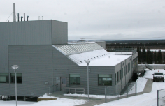 Western Arctic Research Centre