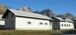 Alpine Research and Education Station Furka (ALPFOR)