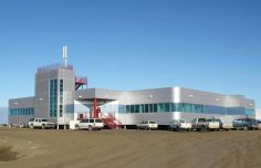 Barrow Arctic Research Center/Environmental Observatory