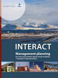 INTERACT Management planning for arctic and northern alpine research stations – Examples of good practices