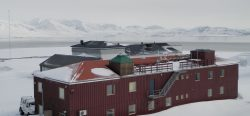 AWIPEV Arctic Research Base