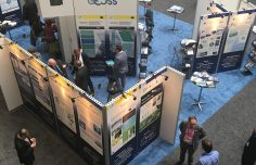 INTERACT at successful EC booth at GEO week
