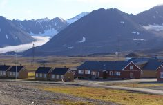 Limited access to UK Arctic Research Station in Ny-Alesund