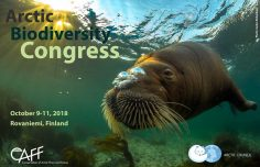 CALL FOR CONTENT: ARCTIC BIODIVERSITY CONGRESS 2018