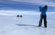 Call for Applications – young scientists Antarctica