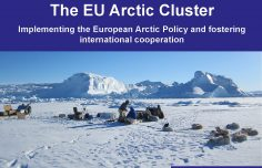 Arctic Cluster Webinar
