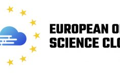 The European Open Science Cloud (EOSC) is officially launched today