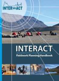 INTERACT Fieldwork Planning Handbook
