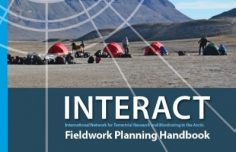 INTERACT Fieldwork Planning Handbook published
