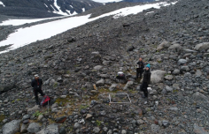 Tune in to the INTERACT Arctic Research Blogs