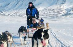 OPTIMAL TOURISM BALANCE WORKSHOP  in Longyearbyen