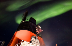 MOSAiC: Great Arctic expedition starts today