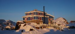 Arctic DTU Research Station