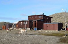 Nicolaus Copernicus University Polar Station