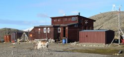 Nicolaus Copernicus University Polar Station