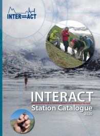 INTERACT Station Catalogue 2020