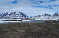 INTERACT Stories of Arctic Science and Stations continue on 2nd June at 14-15 CEST