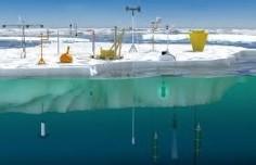 Webinar 27 November – Marine Arctic Data Portal