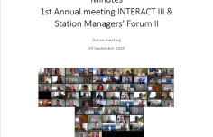 Station Managers' Forum II