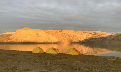Remote Field Camps