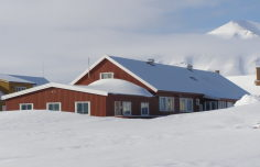 NERC Arctic Station 30 years today!
