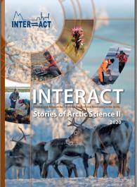 INTERACT Stories of Arctic Science II