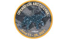 Field demonstration of INTERACT partner Iridium technology