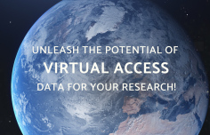 New Virtual Access providers joining the INTERACT Data Portal